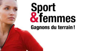 Sport et femmes gagnons du terrain conseil général loire atlantique journee de la femme