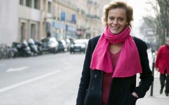 Florence Hardouin FFF