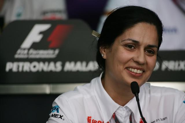 Monisha+Kaltenborn+Managing+director-Sauber+F1+Team+Principal-2012-5