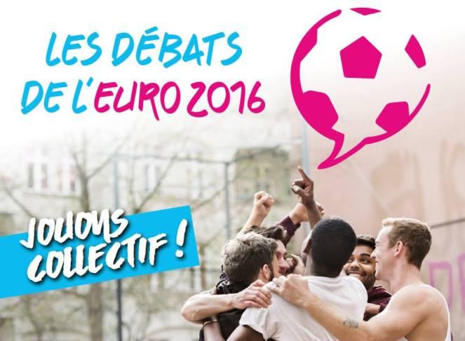 les debats de l'euro